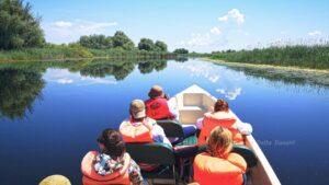 Vara in Delta Dunarii
