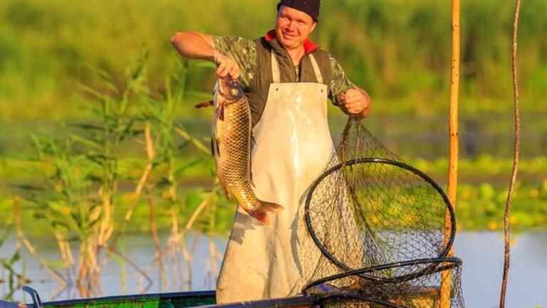 Pescar din Mila23