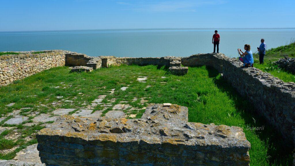 Cetatea Orgame – Argamum, raport de cercetari arheologice