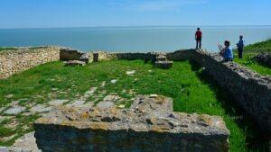 Excursie la Argamum