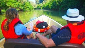 Excursie privata in Delta Dunarii