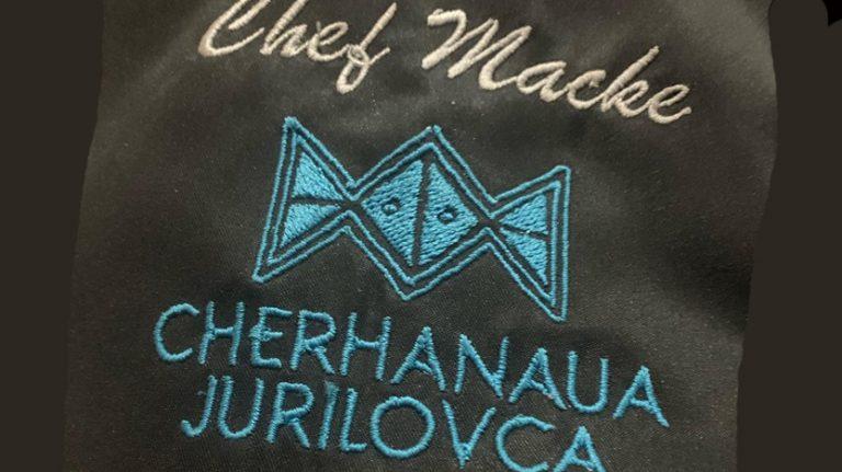 Chef #Mache