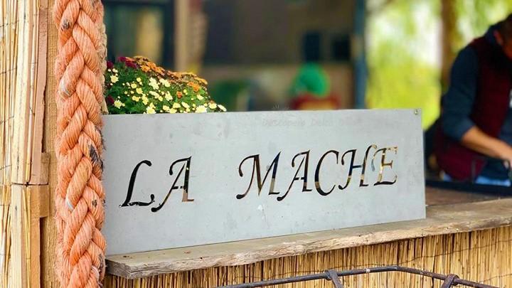 La Mache